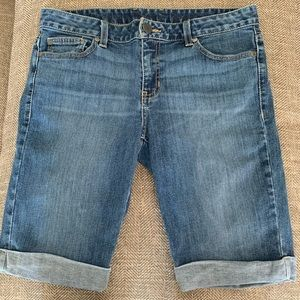 EUC  Calvin Klein Jeans - size 8 - see pictures